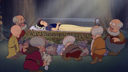 Snow White – sample script