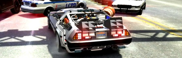 *reaches for BTTF box set*